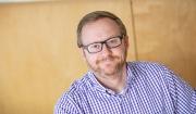 Adam Hutschreider, AIA, LEED AP