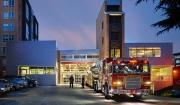 Fire Station No. 18