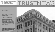 Letter from WA Trust President David Strauss