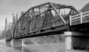 Sauk River Bridge