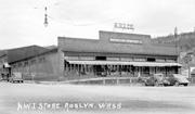 Roslyn NWIC Building