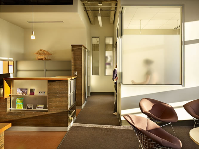 University Of Washington College Of Built Environments